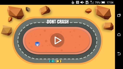 The Crazy Crash Game