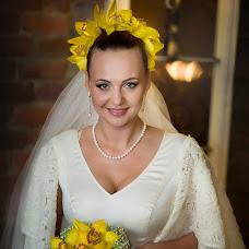 Wedding photographer Vasilina Kashkina (Vasilina). Photo of 10.10.2016