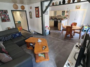 appartement à Sallanches (74)