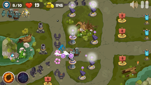 Defend The Tower: Castle Defence Element 1.0.6 {cheat|hack|gameplay|apk mod|resources generator} 3