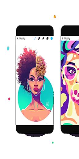 Procreate Paint Pocket screenshot 3