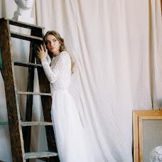 Wedding photographer Oksana Gorobcova (oksikisa). Photo of 25.07.2018
