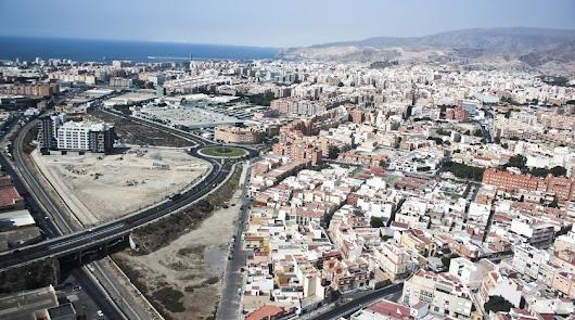 Los sobrecostes de las obras del AVE en Almería: 74 millones de euros