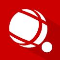 Tirette Pétanque | Elite 2018 icon