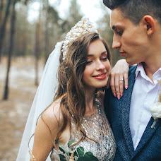 Wedding photographer Artem Dvoreckiy (Dvoretskiy). Photo of 08.02.2018