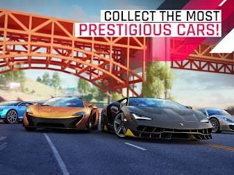 Asphalt 9: Legends - 2019's Action Car Racing Game APK screenshot thumbnail 6