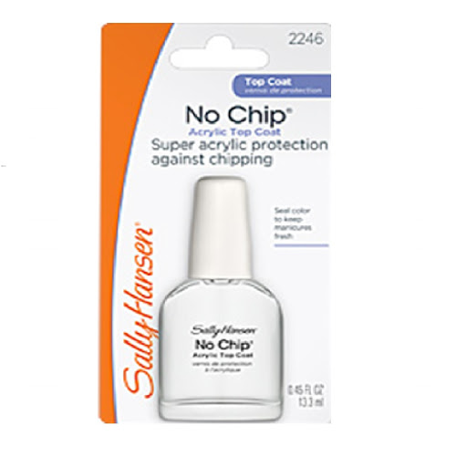 Esmalte Sally Hansen Nochip Brillo Y Mantenim de Pint