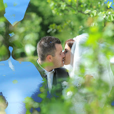 Wedding photographer Dragan Petrovic (DraganPetrovic). Photo of 05.06.2015