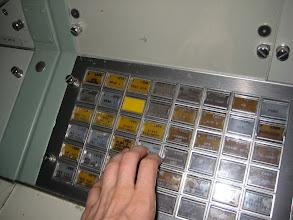 Photo: Control Panel