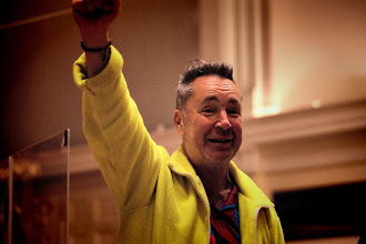 Photo: Nigel Kennedy koncert w Poznaniu 2013 fot.DeKaDeEs