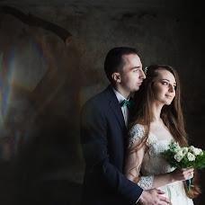 Wedding photographer Svetlana Sova-Klimkina (SSova). Photo of 12.12.2016