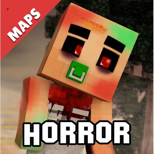 Horror Maps for Minecraft PE 1 1 Apk Download - com