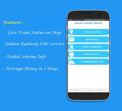 Download Indian Railway Irktk APK latest version app for