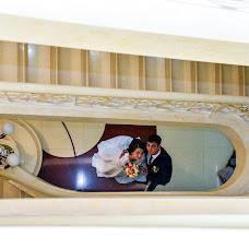 Wedding photographer Svetlana Trifonova (trifoto). Photo of 19.11.2016