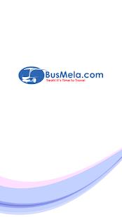 BusMela - Online Bus Ticket Booking - náhled