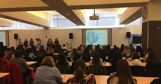 WIB-Metro New York YWIB: Curious About Careers in Biomedical STEM?, March 23, 2018