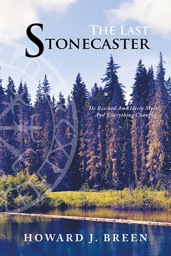The Last Stonecaster cover