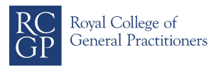 Image result for royal college of general practitioners logo