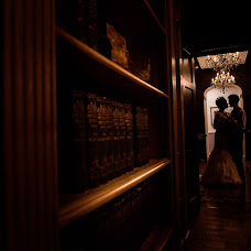 Wedding photographer Joanna Gadomska (www.orangelemur). Photo of 12.04.2018