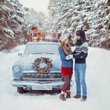 Wedding photographer Arina Aleksandrova (alexandrovaarina). Photo of 09.02.2016