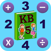 Basic Math & Tables for Kids