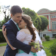 Wedding photographer Yuliya Tyumkaya (Tumkaya). Photo of 19.07.2016