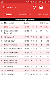 Download SG Gösenroth/Laufersweiler For PC Windows and Mac apk screenshot 1