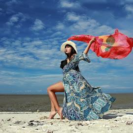 by Arief Nabila - People Portraits of Women