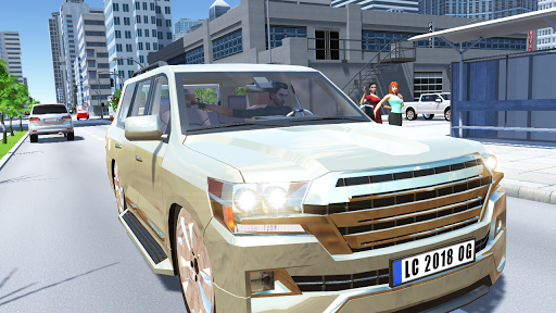 Offroad Cruiser Simulator 1.9 screenshots 10