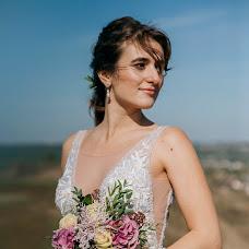 Wedding photographer Lera Getman (LERAHETMAN). Photo of 10.10.2018