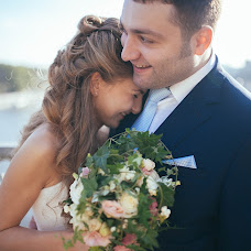Wedding photographer Anastasiya Vayner (vayner). Photo of 25.09.2014