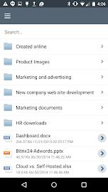 Bitrix24 Screenshot 6