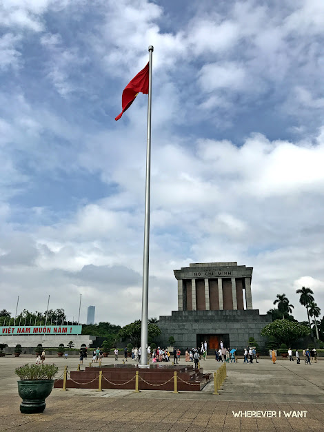 One Day in Hanoi, Vietnam | How to Spend One Day in Hanoi | Hanoi Itinerary | What to Do in Hanoi | Where to go in Hanoi | What to eat in Hanoi