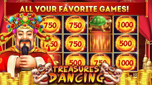 Dragon 88 Gold Slots - Free Slot Casino Games screenshots 4