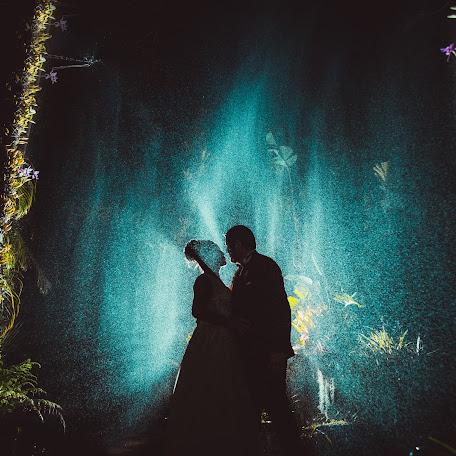 Fotógrafo de bodas Enrique Soliz (EnriqueSoliz). Foto del 07.10.2018