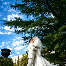 Wedding photographer Natali Vaysman-Balandina (Waisman). Photo of 03.02.2017