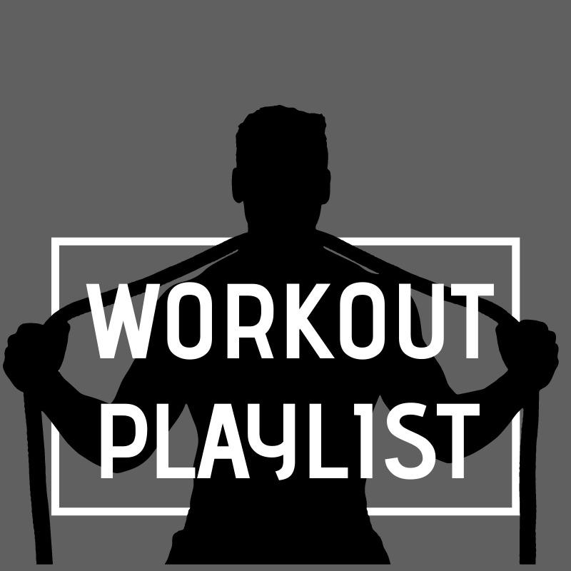 spotify playlist workout