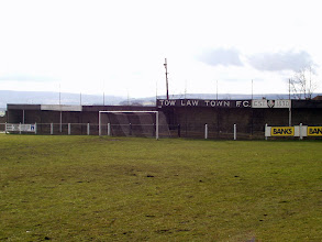 Photo: 21/04/06 - Ground photos taken at TLT FC (Northern League) - contributed by Mike Latham