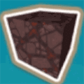 火山岩ブロック