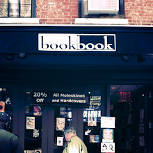 Photo: Book Book - Still New York New York