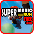 Free Super Mario Run Guide 2 1.5 icon