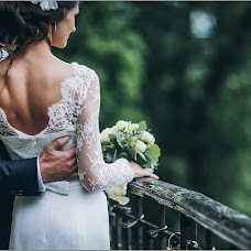 Wedding photographer Tomas Saparis (saparistomas). Photo of 13.06.2017