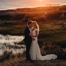 Wedding photographer Svitlana Sushko (claritysweden). Photo of 26.08.2018