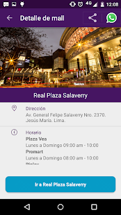 Real Plaza- screenshot thumbnail