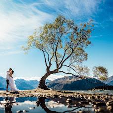 Wedding photographer Albert Ng (albertng). Photo of 04.05.2016