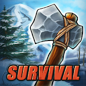 Survival Game Winter Island