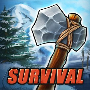 Survival Game Winter Island for PC and MAC
