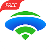 UFO VPN Basic: Free VPN Proxy Master & Secure WiFi