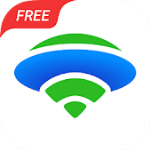 UFO VPN Basic: Free VPN Proxy & Secure WiFi Master