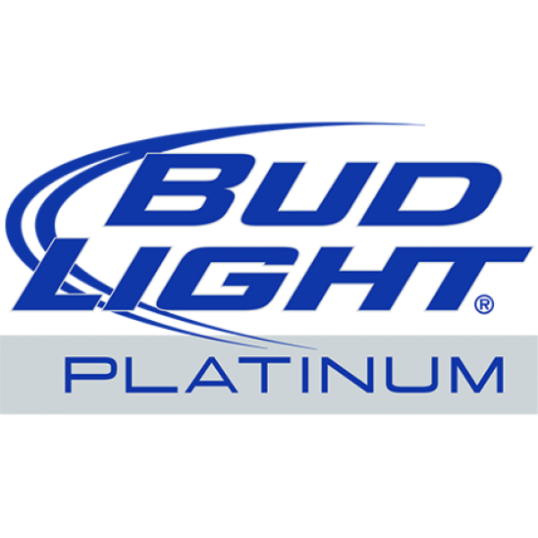 Logo of Bud Light Platinum